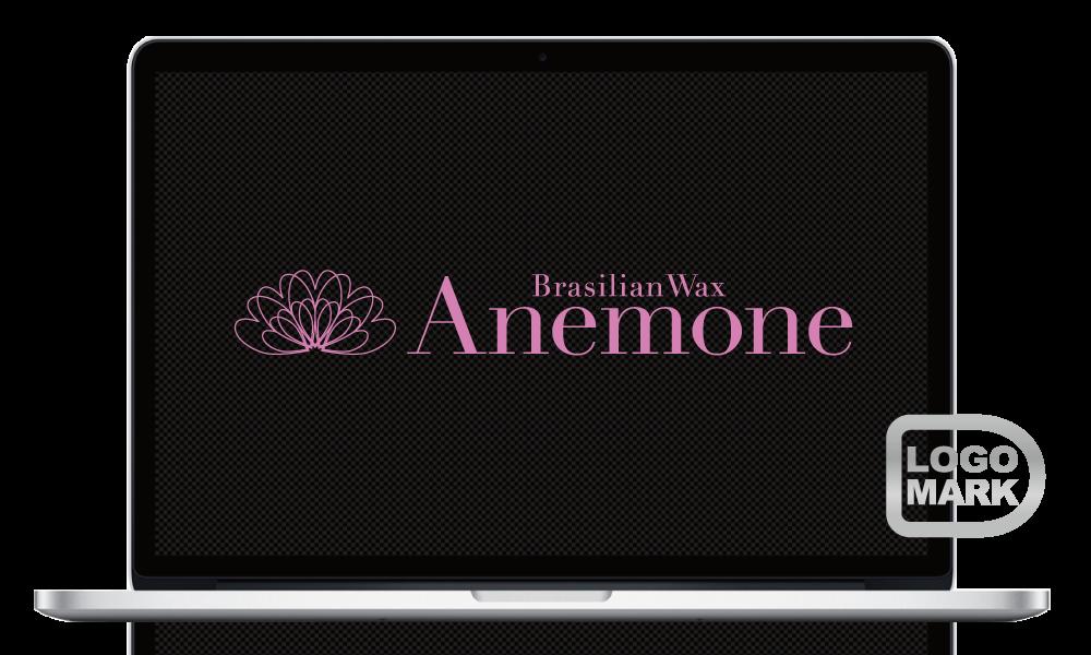 ロゴマーク,ロゴデザイン,ブランドマーク,キャラクター,オシャレ,かわいい,かっこいい,品がある,デザイン,Logo,Mark,toru chang,anemone,金沢