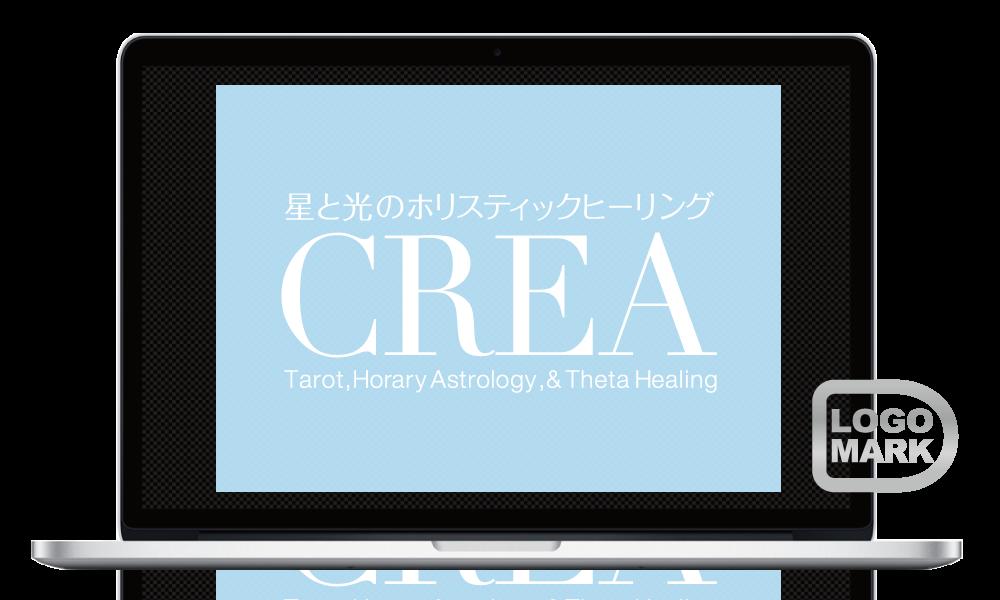 ロゴマーク,ロゴデザイン,ブランドマーク,キャラクター,オシャレ,かわいい,かっこいい,品がある,デザイン,Logo,Mark,toru chang,CREA,大阪,占い,星読み