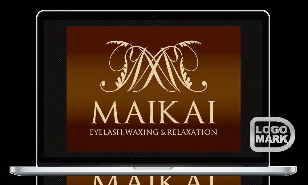 ロゴマーク,ロゴデザイン,ブランドマーク,キャラクター,オシャレ,かわいい,かっこいい,品がある,デザイン,Logo,Mark,toru chang,MAIKAI,神奈川,大和市