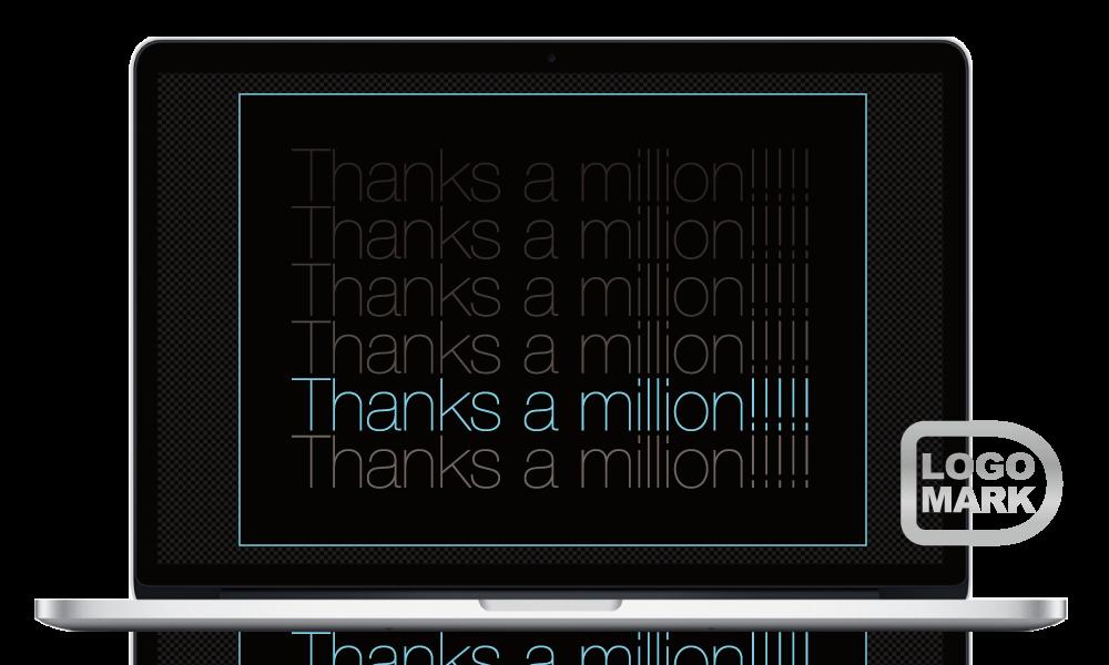 ロゴマーク,ロゴデザイン,ブランドマーク,キャラクター,オシャレ,かわいい,かっこいい,品がある,デザイン,Logo,Mark,toru chang,Thanks a million!
